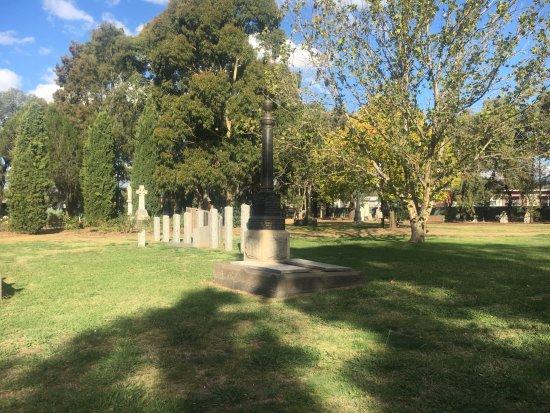 Seymour Pioneer Park