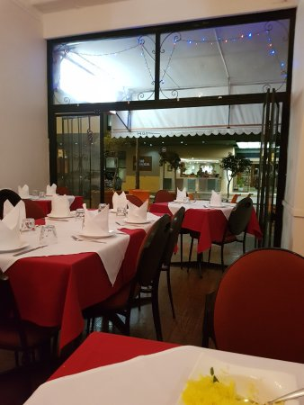 City heart indian restaurant perth restaurant reviews for Indian city restaurant