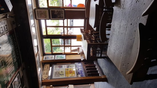 The Field Bar and Restaurant: 20170510_121244_large.jpg