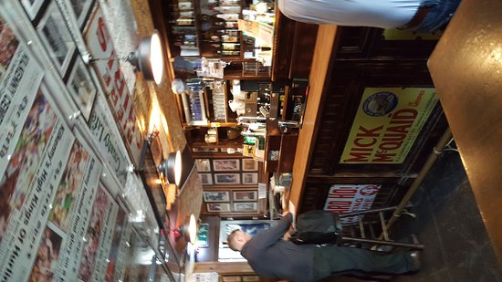 The Field Bar and Restaurant: 20170510_121242_large.jpg