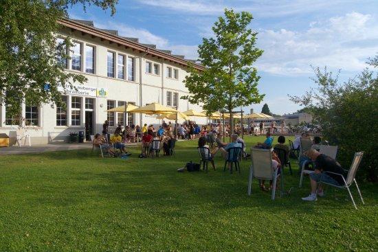 Nidau, Switzerland: Das Bistro
