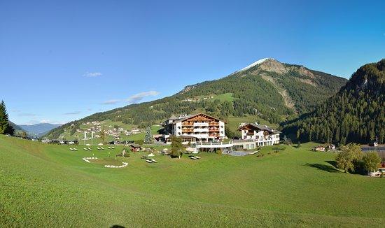 Granvara Relais & Spa Hotel: Einzigartige Lage in der Natur