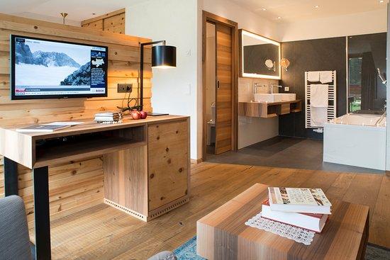 Granvara Relais & Spa Hotel: Neu gestaltete Suiten