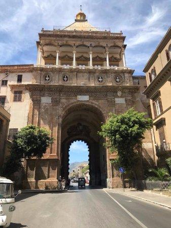 Picture of porta nuova palermo tripadvisor - Porte a palermo ...