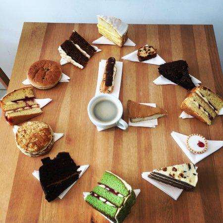 Heathfield, UK: Time 4 cake!