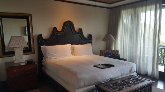 Zimbali Lodge: Room for 2