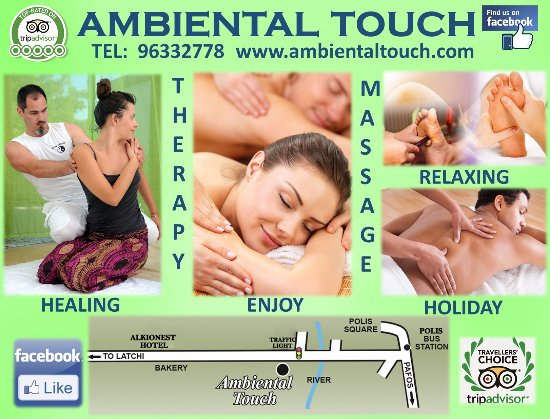 Ambiental Touch