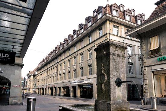 Hotel Savoy Paris Bewertung