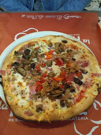 Restaurante La Maduixa: IMG_20170506_224157_large.jpg