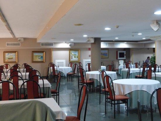 Hotel Jorge I: Spisesal