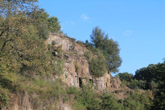 Zona Archeologica di Palazzolo