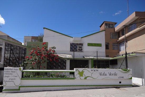 Centro de Espanol Vida Verde