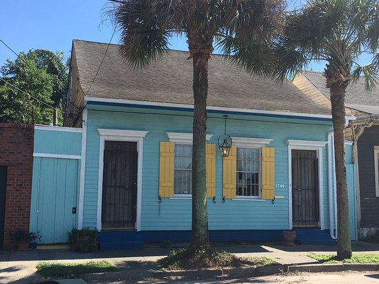Photo of Chez Palmiers Bed and Breakfast New Orleans