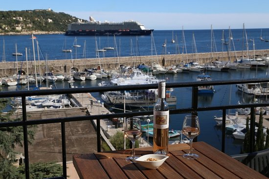 Hotel de la darse updated 2018 reviews price - Port de la darse villefranche sur mer ...