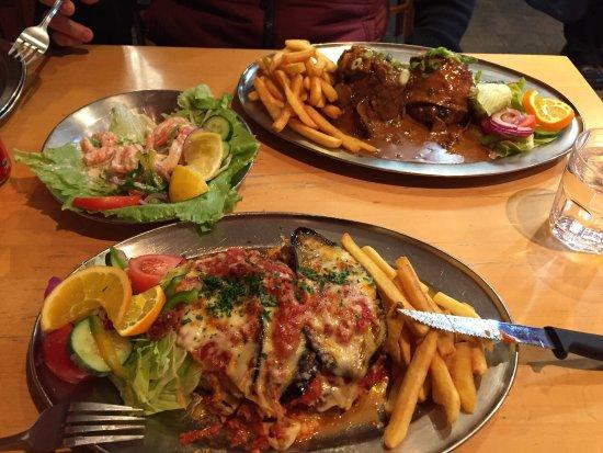 Papadino's Katoomba Pizzeria and Family Restaurant: photo1.jpg