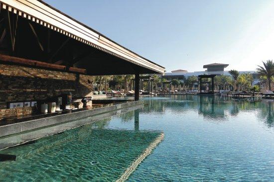 Hotel Riu Palace Tikida Agadir Resmi