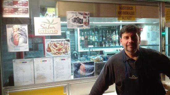 Sabor latino bologna photos restaurant reviews for Hotel bologna borgo panigale