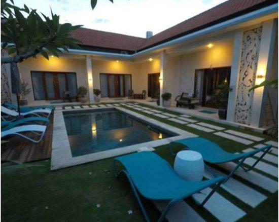 WaterBorn Bali