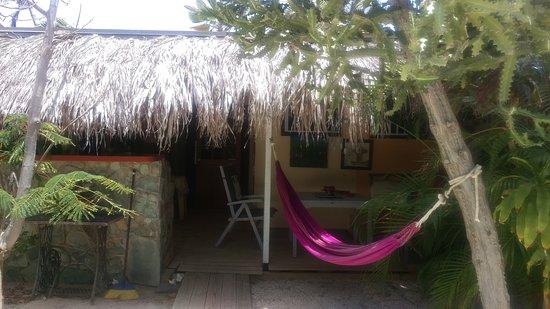 Beach House Aruba Apartments Foto