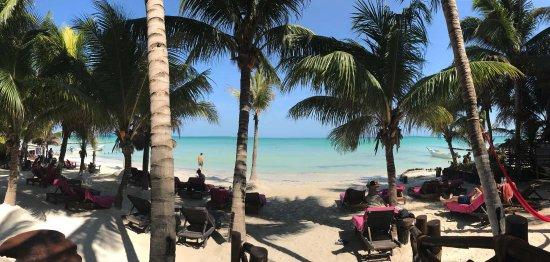 Imagen de Beachfront Hotel La Palapa