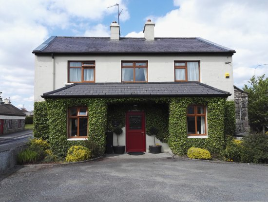 Moy Lodge Bed & Breakfast