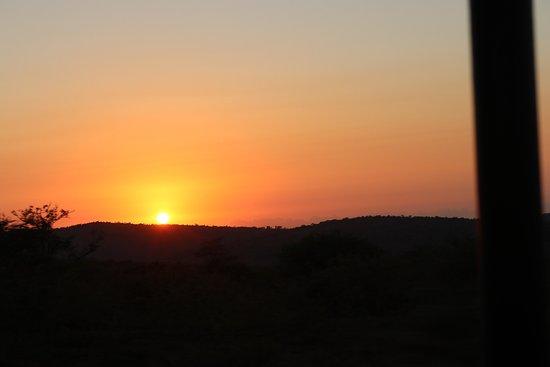 Zulu Nyala Heritage Safari Lodge: A few photos from our six days at Zulu Nyala