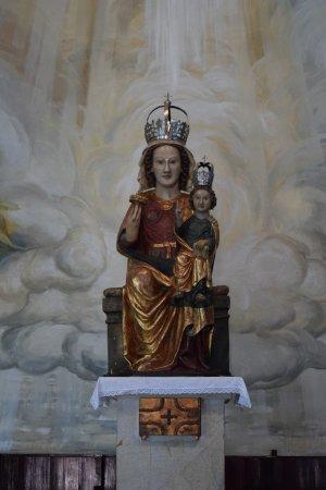 Ermita de la Virgen del Llano