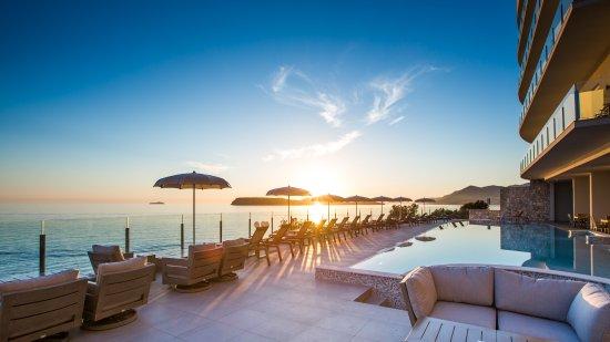 Royal Blue Hotel Dubrovnik Tripadvisor