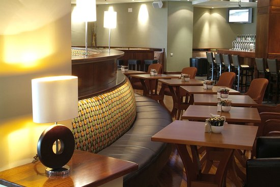Interior - Picture of Collins Bar at Carrigaline Court Hotel and Leisure Centre - Tripadvisor