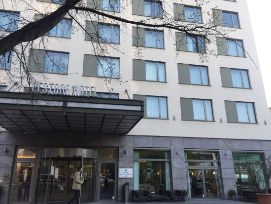 Hotel Palace Berlin Bewertung