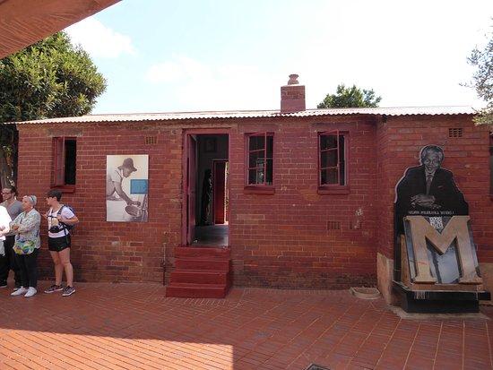 Йоханнесбург, Южная Африка: maison