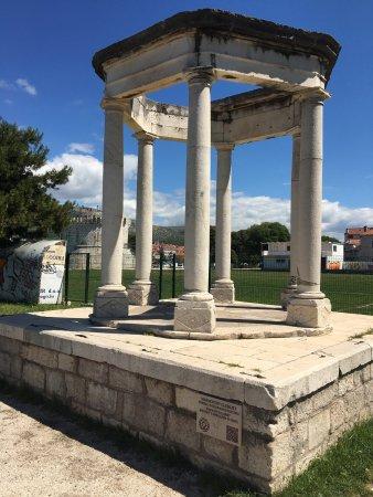 Marmont's Monument