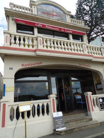 Reze, Frankrig: Le restaurant