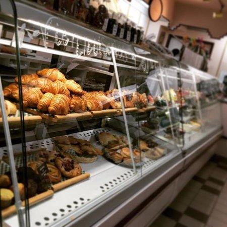 Saint-Jean-sur-Richelieu, แคนาดา: Des viennoiseries Pur Beurre