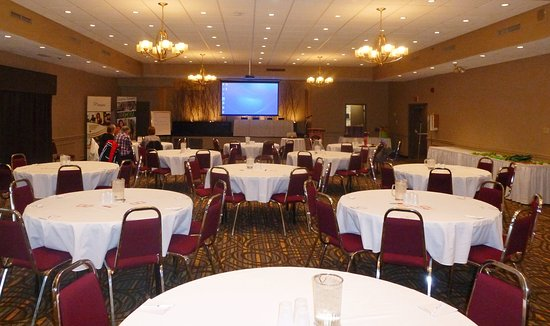 Pembroke, Canada: Meetings & Conferences- Copeland Room