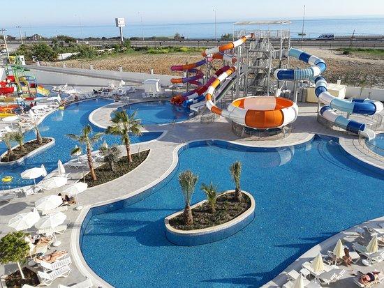 5 Sterne Versprochen Bigxtra Fehlgriff Calido Maris Hotel