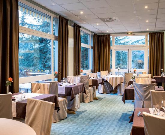 Hôtel Villa Marlioz, hôtels à Aix-les-Bains