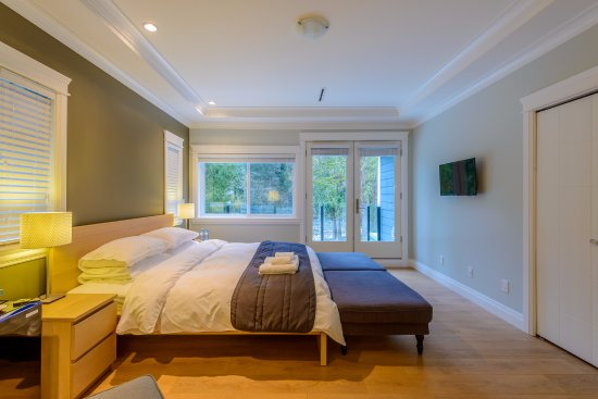 riverfront bed and breakfast bewertungen fotos preisvergleich north vancouver kanada. Black Bedroom Furniture Sets. Home Design Ideas