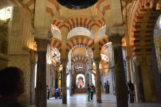 Moschee-Kathedrale (Mezquita de Córdoba)