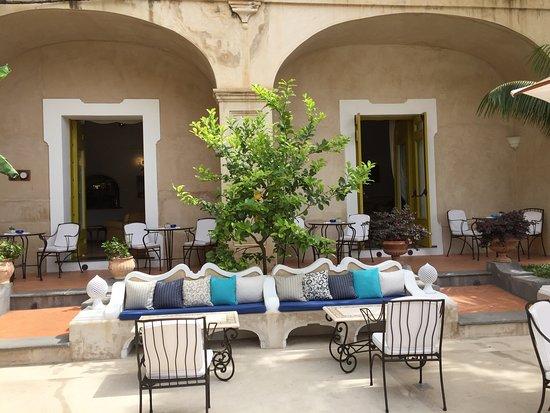Al Palazzo : photo6.jpg