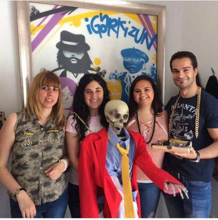 Igarkizun Bilbao Spania Anmeldelser Tripadvisor