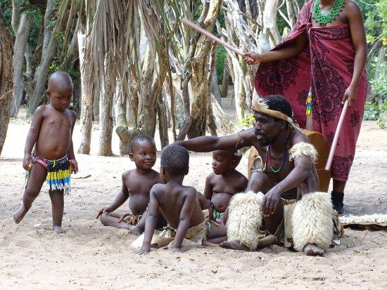 Gooderson DumaZulu Lodge and Traditional Zulu Village Foto