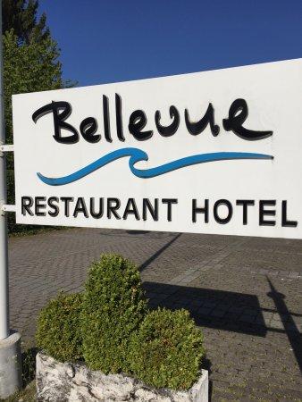 Sursee, Svizzera: Bellevue am See