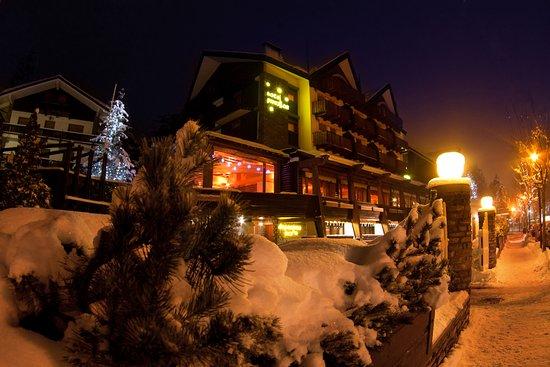 Foto de Hotel Pavillon