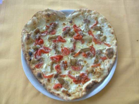Silea, Włochy: Ristorante Pizzeria Marechiaro