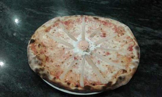Silea, Italy: Ristorante Pizzeria Marechiaro