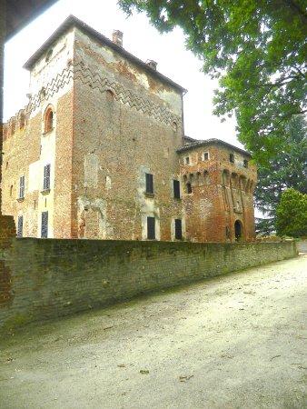 Cozzo, อิตาลี: Castello