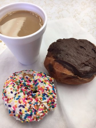 Vandalia, OH: Best Donuts in Town!