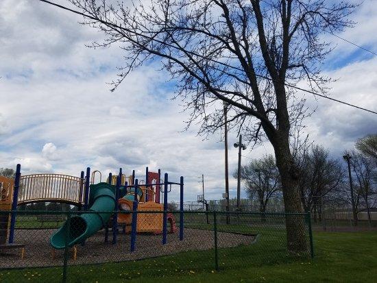 Coates City Park