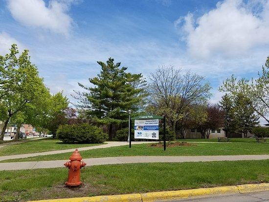 Rosemount, MN: park